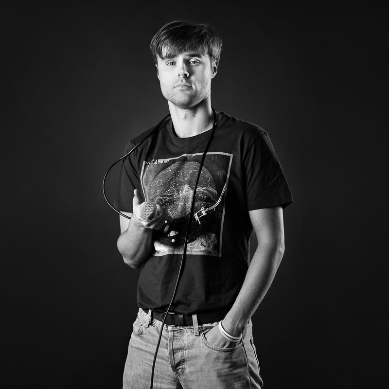 Sesja zdjęciowa Amnezja Marcin Januszkiewicz