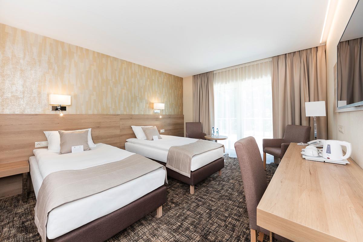 fotografia hotelowa wnętrza